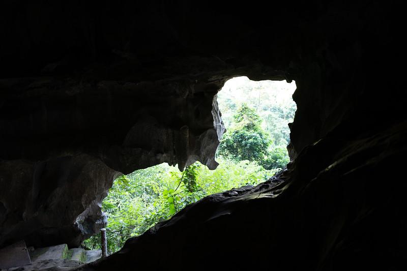 T. T. Cave, Cat Ba Island, Vietnam