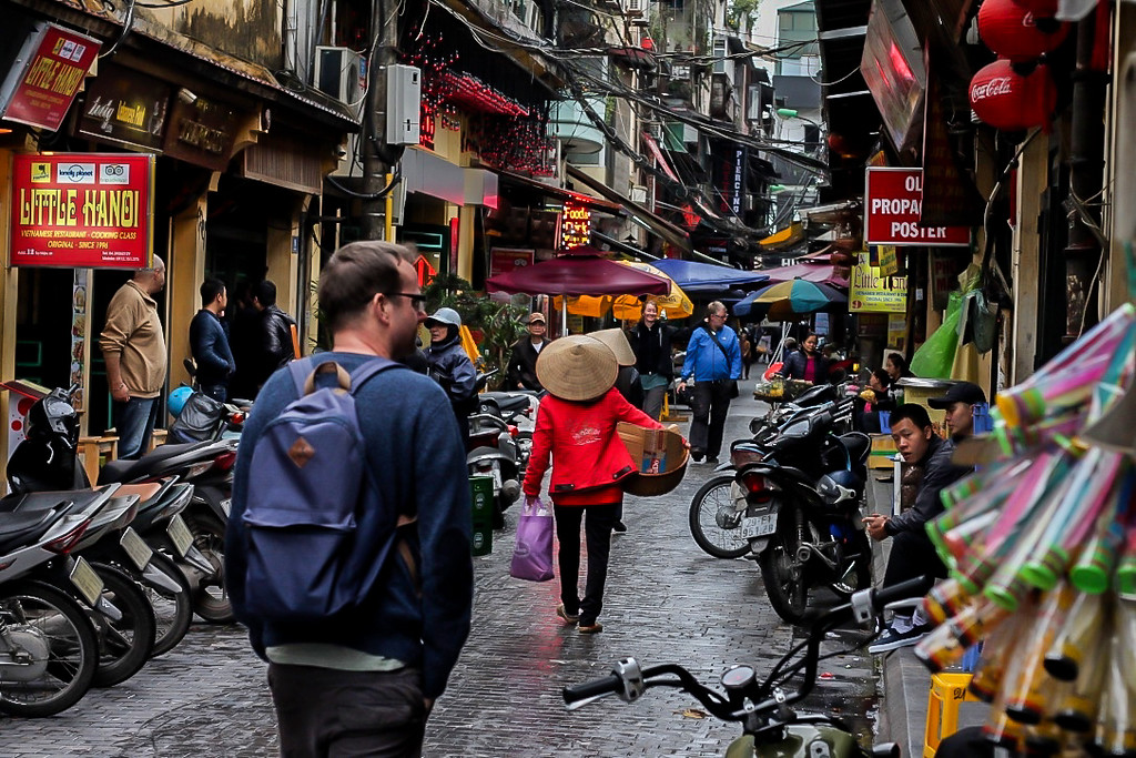 Southeast Asia Guide to Vietnam