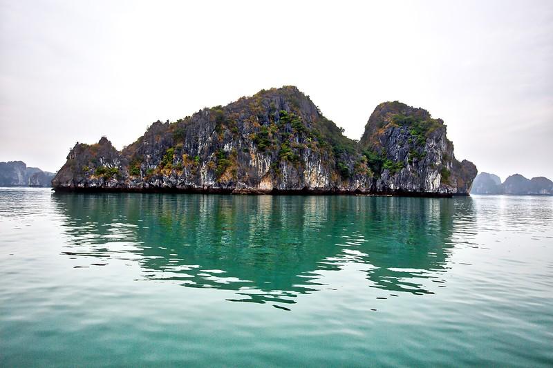 Halong Bay - 0042
