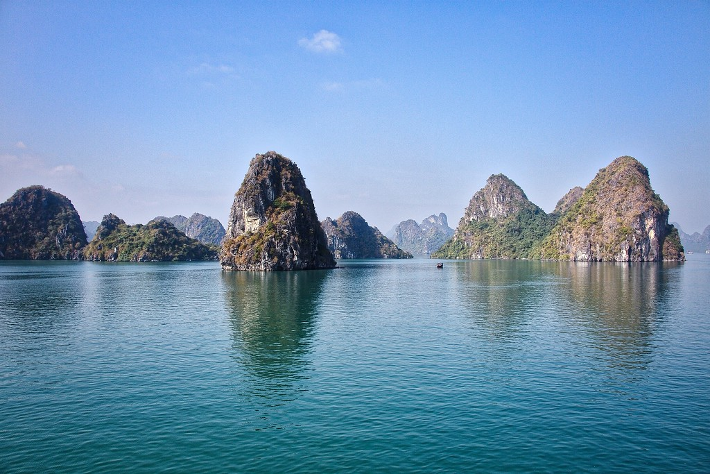 Ha Long Bay 0030