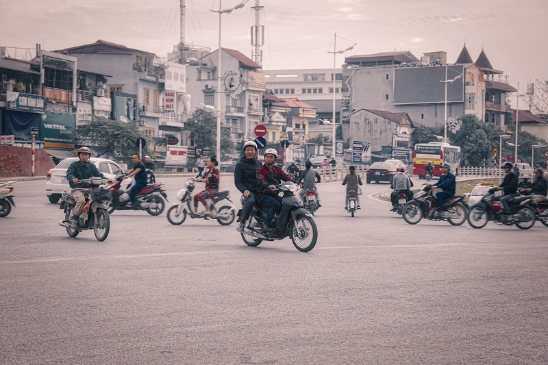 Hanoi - Westlake 009