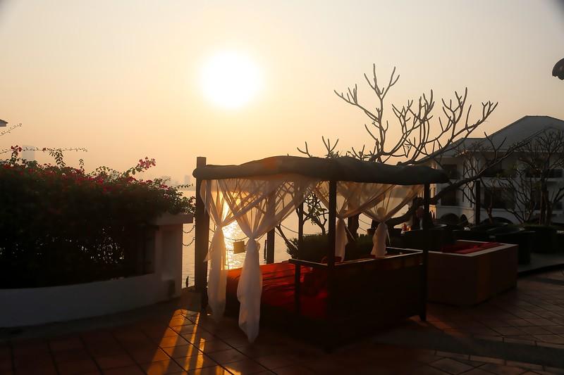 Hanoi - Sunset 0014