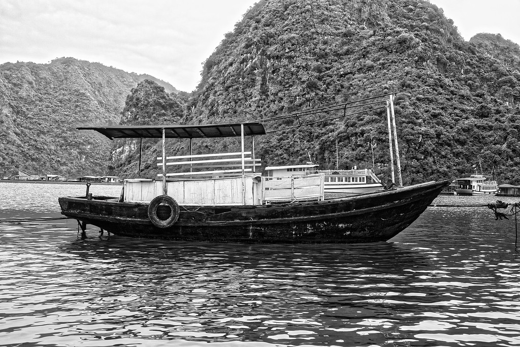 Fishing Boat - 38
