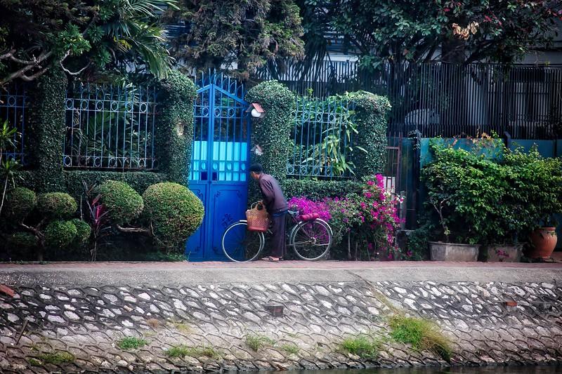 Hanoi - I See You