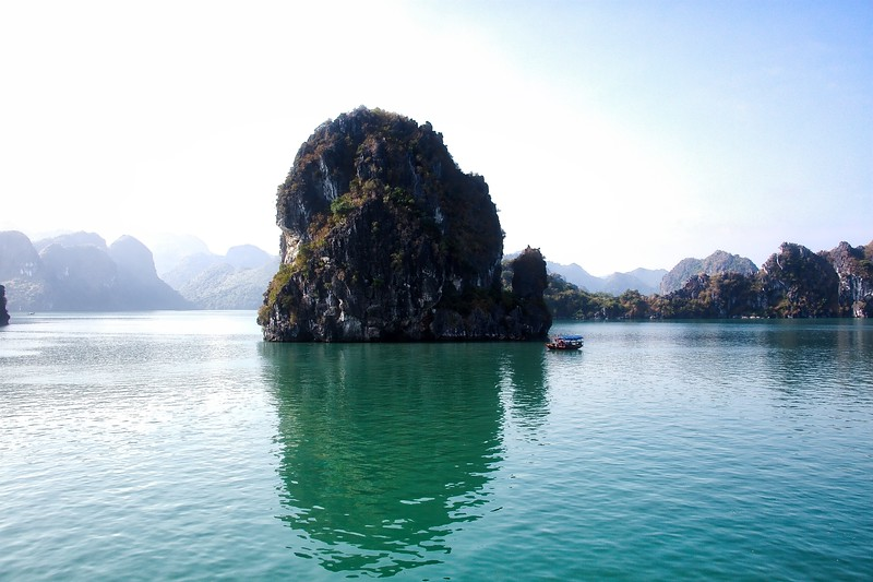 Ha Long Bay 0016