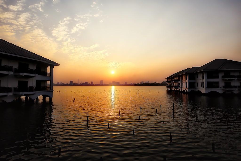 Hanoi - Sunset 0010