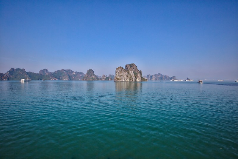 Ha Long Bay 0028