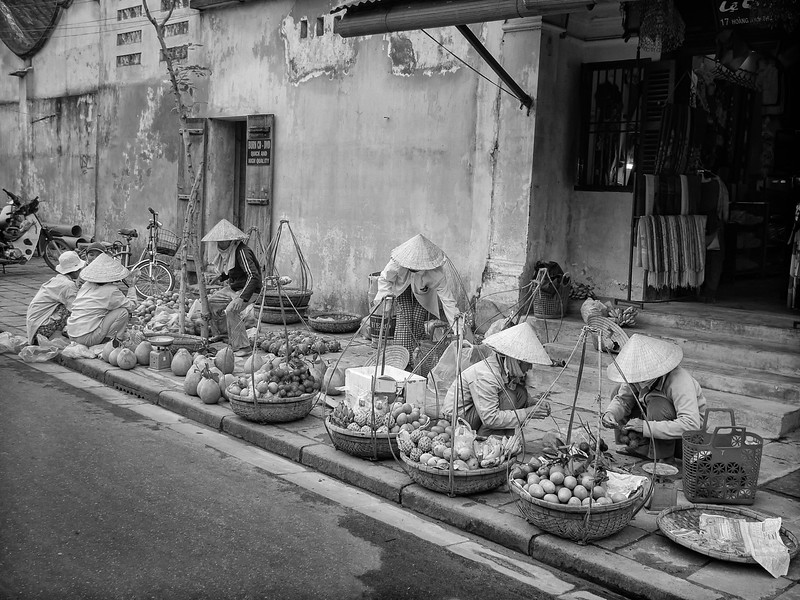 Fruit Streets