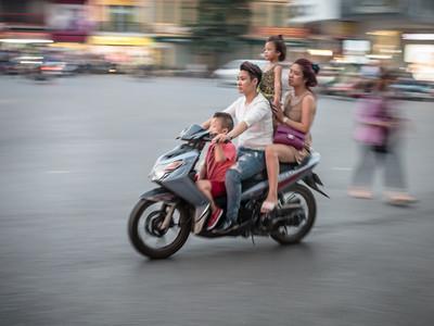 2015 Hanoi