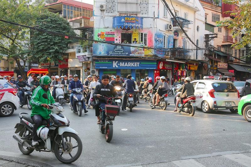 Hanoi Road - 002