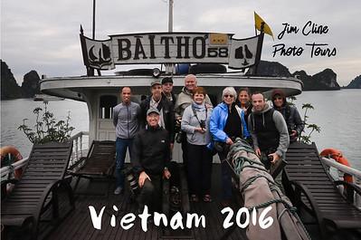 Vietnam Mar-2016