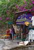 The Thien Mu Pagoda near Hue, Vietnam, Asia.