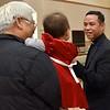 Smiles for Fr. Joseph Quang