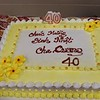 Happy anniversary and happy birthday!!