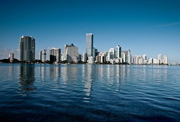 this is miami.