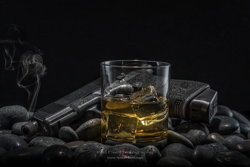 Leadslinger Whiskey