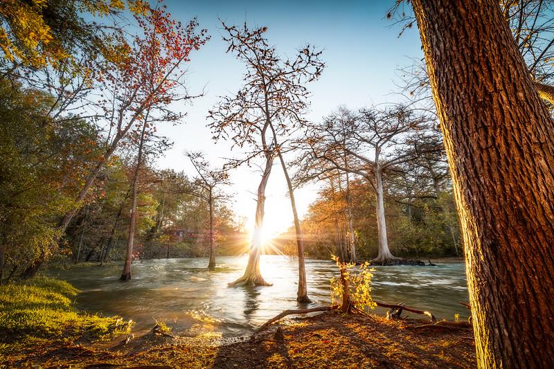 Guadalupe River Delight