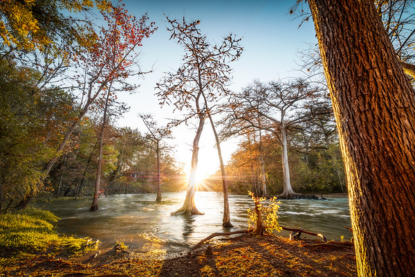 Guadalupe River Delight