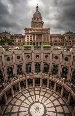 TX Capital, inside out