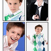 Actor Comp Cards
