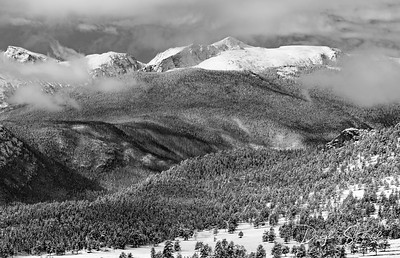Alpine Parfait