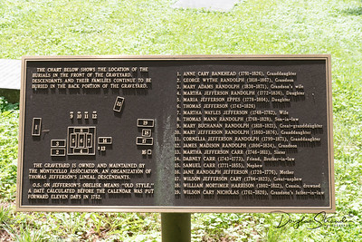 Monticello, Charlottesville, VA
