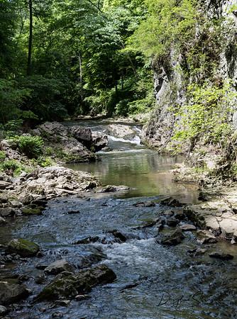 Natural Bridge State Park, VA
