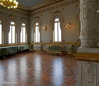 SanJose:  Ballroom