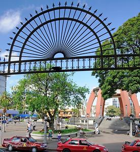 SanJose:  Central Plaza