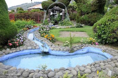 Zacero:  Church Gardens