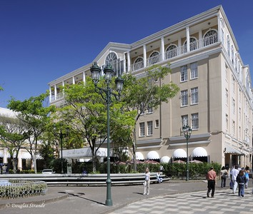 SanJose:  Gran Hotel Costa Rica