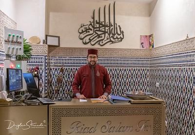 Riad Salam