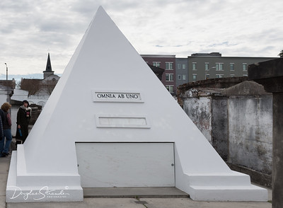 Future Tomb of Nicholas Cage