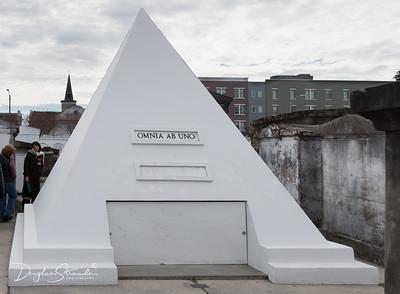 Future Tomb of Nicholas Cage