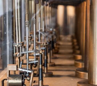 Coinage Machinery