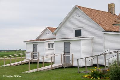 2011   Rural schoolhouses