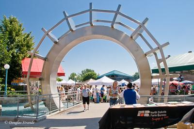 2012  Grand Forks Farmer's Market