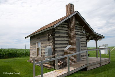 2011   Old rural schoolhouse