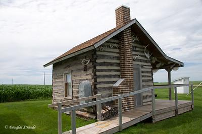 2011   Old rural schoolhouse