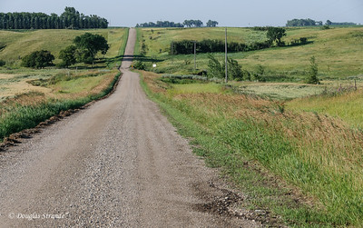 The Long & (not)Winding Road