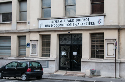 Parisian Dental University