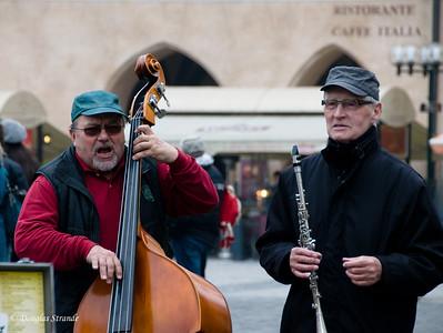 Dixieland Jazz, Czech style