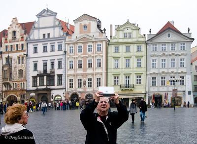Vince captures the scene