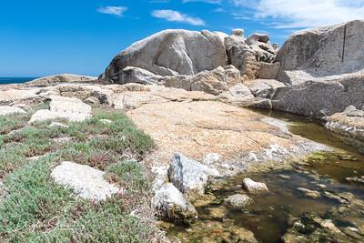 Bantry Bay Tidal Pool