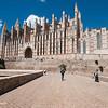 Cathedral of Palma, Mallorca