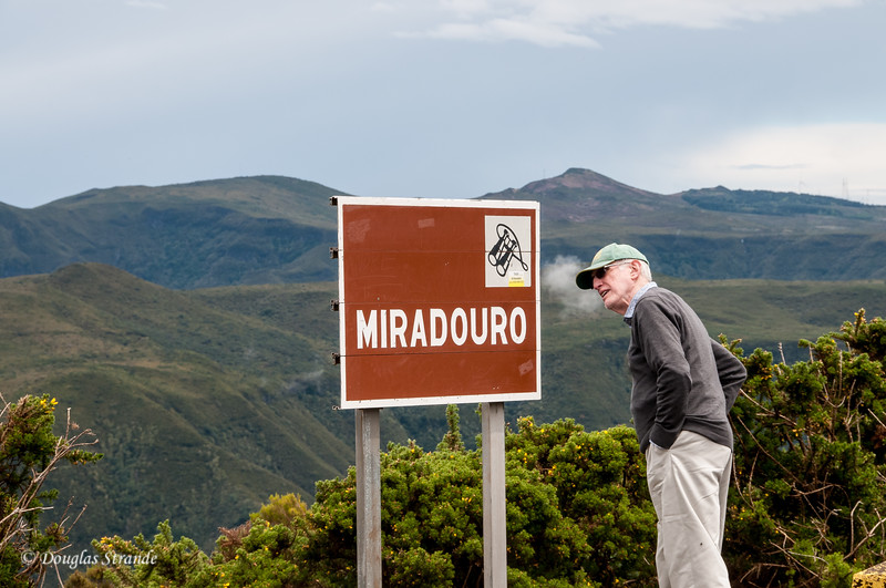 "Island of Madeira - Where the heck is that ""Scenic Overlook?"""