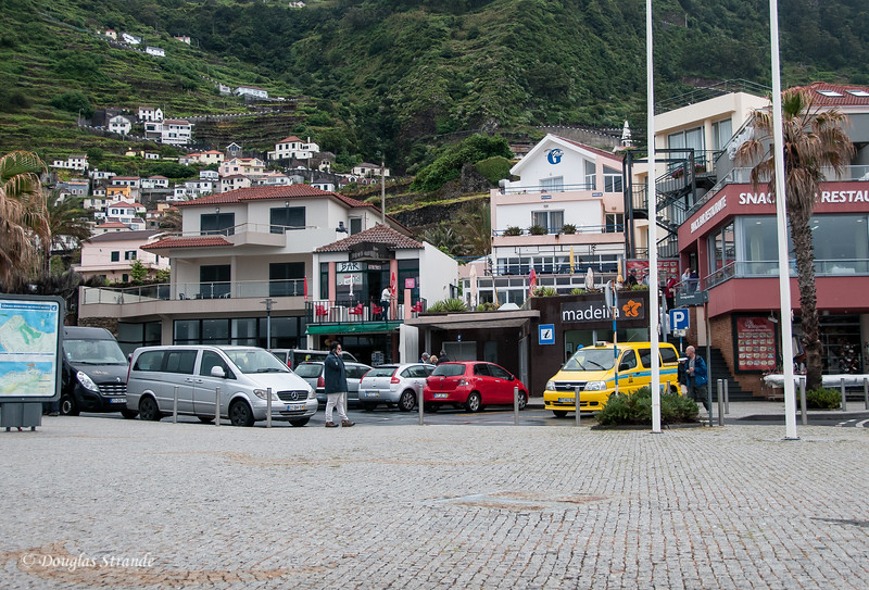 Island of Madeira - Porto Moniz