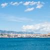 Palma, Mallorca waterfront
