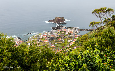Island of Madeira - Porto Moniz