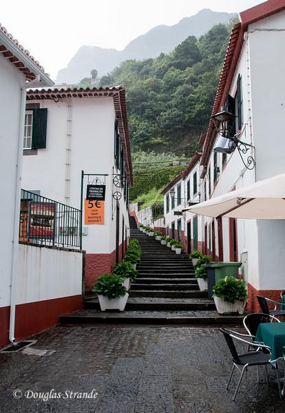 Island of Madeira - Sao Vicente